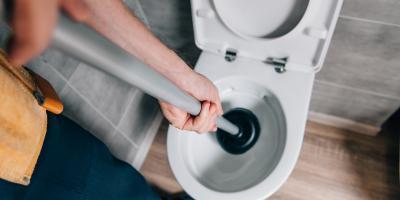 Do's & Don'ts for Toilet Upkeep, Norwalk, Connecticut