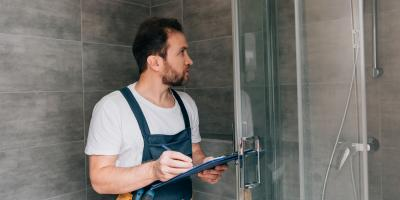 3 Common Shower Plumbing Problems, Hilo, Hawaii
