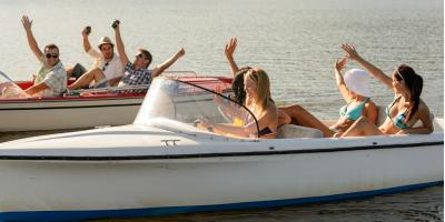 What You Need to Know About Boat Insurance, Milledgeville, Georgia
