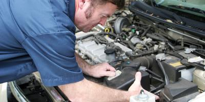 Do's & Don'ts of Auto Maintenance for Engines, Milford, Connecticut