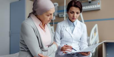 How Immunotherapy Helps Cancer Patients, ,