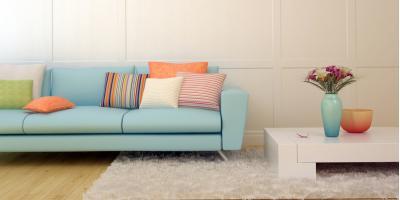 4 Ways to Prepare for Professional Upholstery Cleaning , Stevens Creek, Nebraska