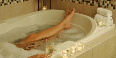 3 Health Benefits of Soaking in a Tub, Clinton, Connecticut