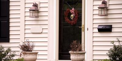 Why Window Professionals Highly Recommend Installing Storm Doors, Hamilton, Ohio