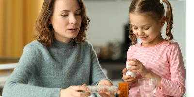 5 Medication Safety Tips for Families with Kids, Greece, New York