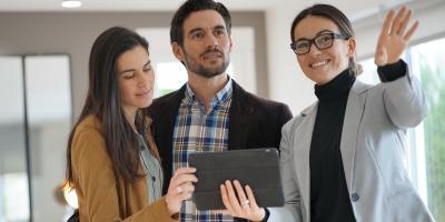 4 Real Estate Terms Homebuyers Should Know, Oak Ridge, North Carolina