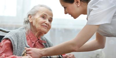 Why Are Dementia Patients Prone to Agitation?, Freedom, Wisconsin