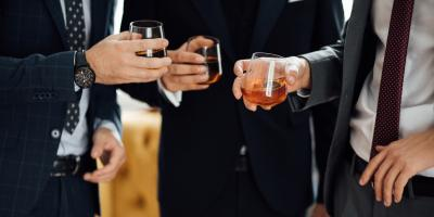 4 Reasons to Schedule a Corporate Happy Hour, Paterson, New Jersey