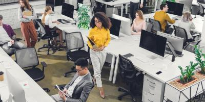 5 Things You Can Do to Make Your Office Carpet Last Longer, Rochester, New York