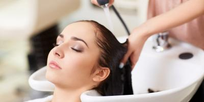 How Often Should I Get My Hair Cut?, Boston, Massachusetts