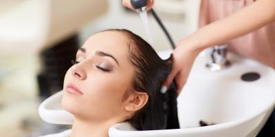 3 Reasons a Scalp Massage Leads to Better Hair, Aurora, Colorado