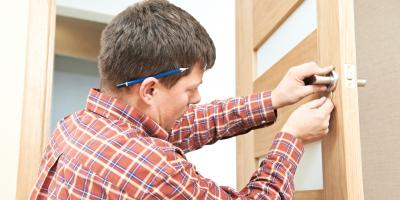 When Should You Replace Your Locks?, Kenvil, New Jersey
