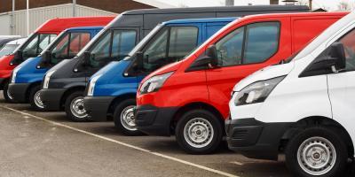 Enjoy These 4 Benefits With Quality Vehicle Wraps, Babylon, New York