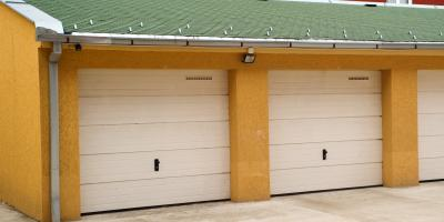 What Garage Door Colors Will Complement Your Home?, 4, Tennessee