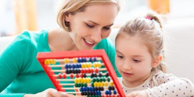 3 Tips for Introducing Kids to Math, Avon, Connecticut