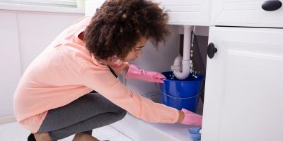 3 Environmental Conditions That Promote Mold Growth Indoors, Clarksburg, Maryland