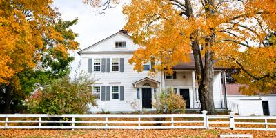 3 Benefits of Cleaning Your Home's Furnace This Fall, Thomaston, Connecticut