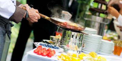 Why a Good Wedding DJ & Caterer Are Key for Your Reception, Reading, Ohio