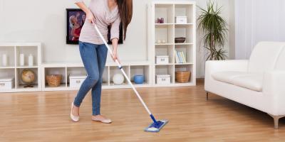 3 Hardwood Floor Maintenance Tips You Need to Know, Honolulu, Hawaii