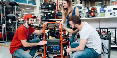 3 Tips for Maintaining a Generator, Canandaigua, New York