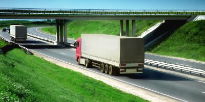 Why Should You Outsource Your Company's Logistics?, Anchorage, Alaska