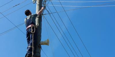 3 Signs You Need a New Utility Pole, Port Orchard, Washington
