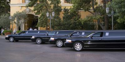 3 Ways a Corporate Limousine Service Can Save You Money, Danbury, Connecticut