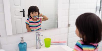 How Fluoride Benefits Children, Honolulu, Hawaii