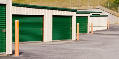 3 Advantages of Climate-Controlled Storage Spaces, Bad Rock-Columbia Heights, Montana