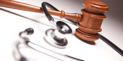 What's the Difference Between Medical Negligence & Malpractice? , Lexington-Fayette Central, Kentucky