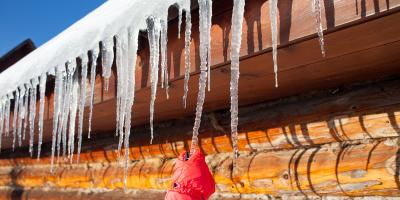 4 Frequently Asked Questions About Ice Dams, Anchorage, Alaska