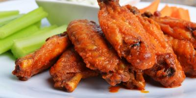A Brief History of Chicken Wings, Liberty, Ohio