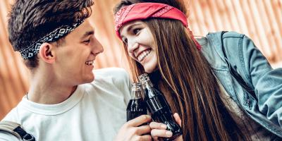 How Sugary Drinks Affect Your Teeth, Anchorage, Alaska