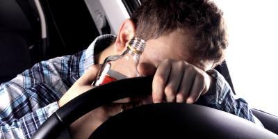 Consequences of Getting a DUI in Kentucky, Lexington-Fayette Central, Kentucky