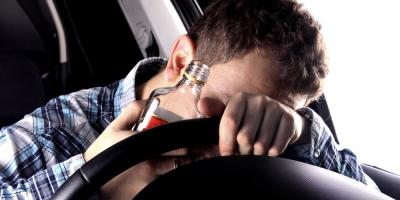 3 Facts About Operating While Intoxicated Charges, Stevens Point, Wisconsin