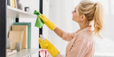 4 Essential Disinfectant Tips When Facing COVID-19, Hamilton, Ohio