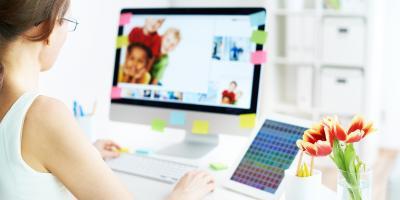 4 Creative Brochure Design Ideas, ,