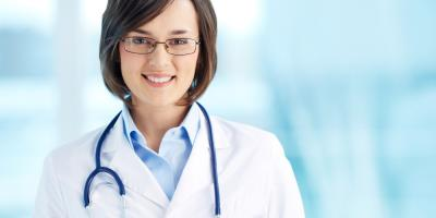 3 Benefits of Visiting a Physician With In-House Lab Testing, High Point, North Carolina