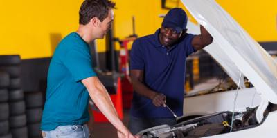 A Top Dealership Shares 5 Benefits of Its Warranties on Pre-Owned Cars, Honolulu, Hawaii