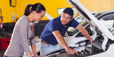 What to Know About Car Coolant, Milford, Connecticut