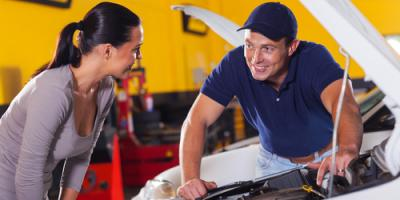 5 Truths Behind Common Auto Repair Myths, Hazelwood, Missouri