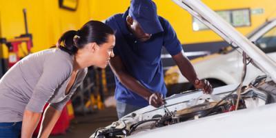 5 Auto Repair & Service Questions to Ask Your Mechanic, Farmington, New York