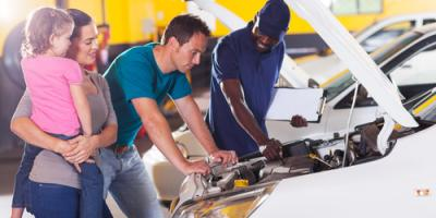 3 Tips for Selecting an Auto Repair Shop, Hilton, New York