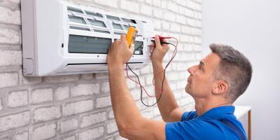 3 Reasons Routine AC Maintenance Is Important , Wailuku, Hawaii
