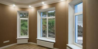 3 Qualities to Look for in New House Windows, Grapevine, Texas