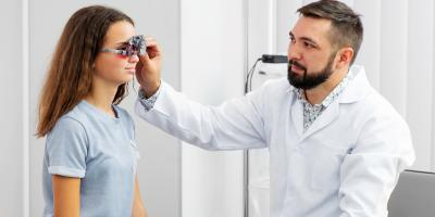 How Often Should You Schedule an Eye Exam?, Fairbanks, Alaska