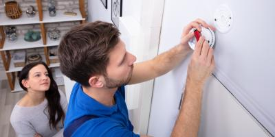3 Maintenance Tips to Save on Home Insurance, 1, Tennessee