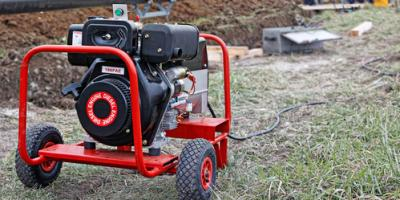 4 Tips for Storing Your Generator, High Point, North Carolina