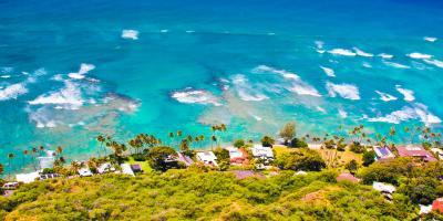 4 Design Tips for a Beachfront Home, Kailua, Hawaii