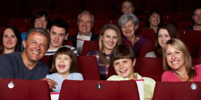 4 Reasons to Watch Movies as a Family, Falco, Alabama